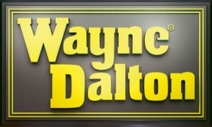 wayne dalton new haven